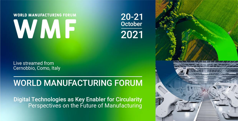 CIM4.0 protagonista dell'EDIH Manufacturing Network al WMF 2021